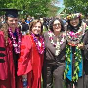 Lehigh University Sociology and Anthropology - 146th Commencement grads 4