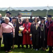Lehigh University Sociology and Anthropology - 146th Commencement grads 1