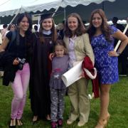 Lehigh University Sociology and Anthropology - 146th Commencement grads 2